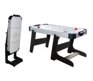 Foldable Air Hockey 5 Ft | Tip Top Sports Malta | Sports Malta | Fitness Malta | Training Malta | Weightlifting Malta | Wellbeing Malta