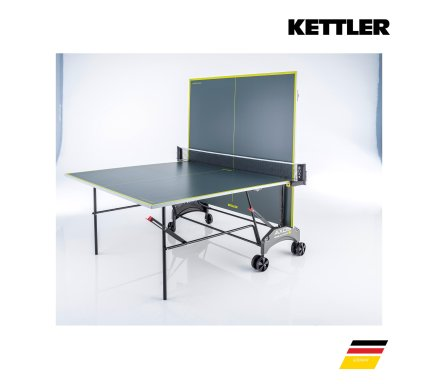 Kettler Axos Indoor 1 Malta Table Tennis Malta Tip Top