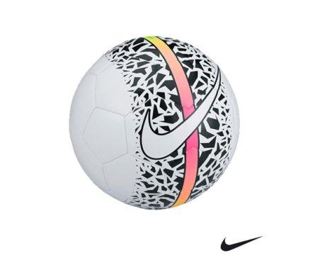 official photos 43f28 cd566 Nike Football Hypervenom React (4) (5) White Malta | Balls ...