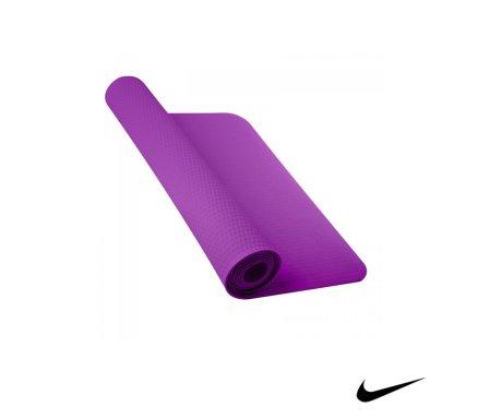 Nike Fundamental Yoga Mat 3mm Hyper Violet Malta Mats Malta Tip