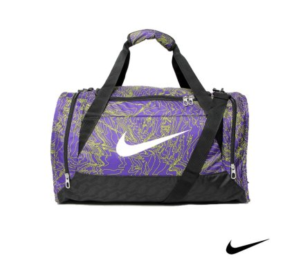 Nike Brasilia 6 Duffel Graphic Malta   Sports Gym Bags Malta   Sports Malta    b120140fb0