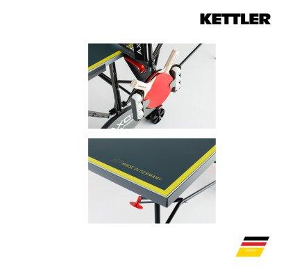 Kettler Axos Outdoor 3 Table Tennis Malta Table Tennis