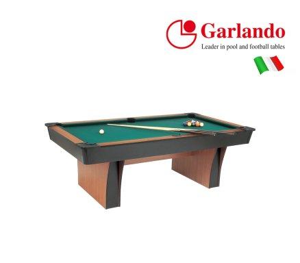 Garlando Alexandra 6 Ft Slate Surface Pool / Billiard Malta | Pool /  Billiard Malta |