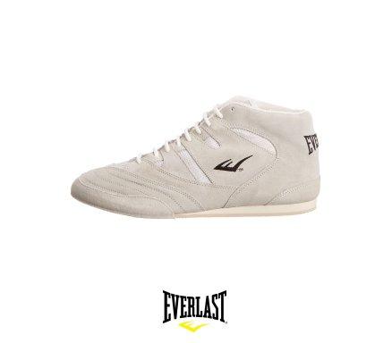Everlast Lo Top Boxing Shoes Malta
