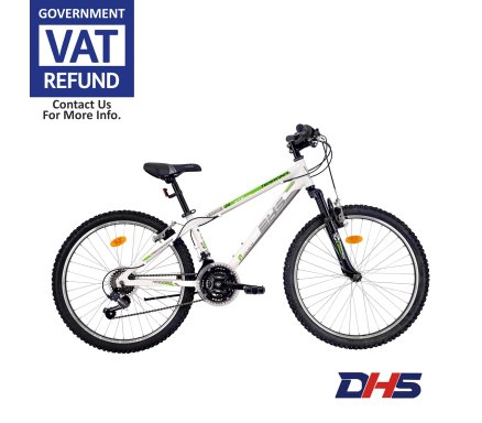 DHS Terrana 3 24'' Malta | Bicycles Malta | Tip Top Sports Malta