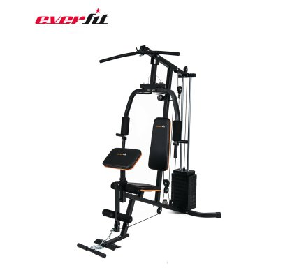 everfit multifunction gym msk500 malta  home gyms malta
