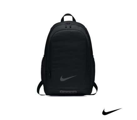 080291896ced0 Nike Academy Football Backpack Black Malta
