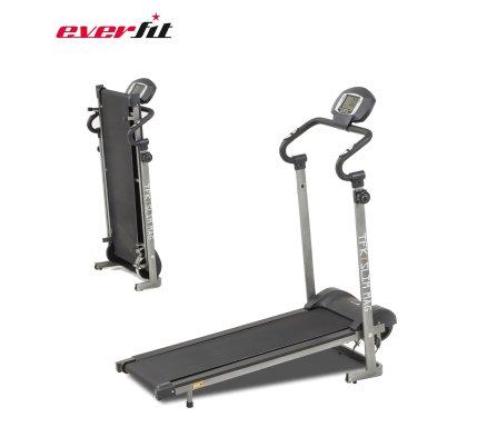 Everfit TFK Slim MAG Foldable Manual Malta | Treadmills