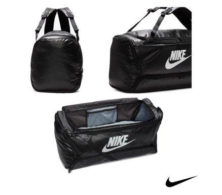 Nike Brasilia Training Convertible Duffel Bag Malta   Sports
