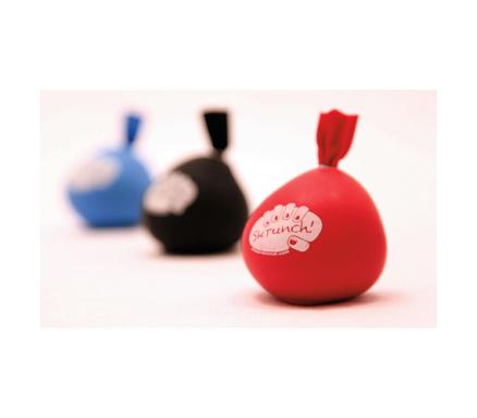 The Original Skrunch Stress Ball Relief And Exerciser